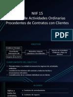 NIIF 15 PARTE 1