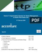 FG Oracle Appreciation - 9 Feb 04