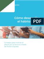 Co Mo Desarrollar El Ha Bito Lector-2