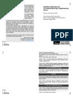 Díptico ProgramaSeminario Littera- Enseñar literatura hoy