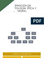 Deontología Ética Moral Sc