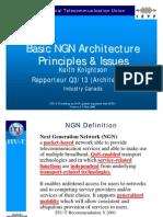 ITU-NGN