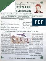 Cuvantul Legionar nr. 38, octombrie 2006
