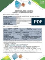 Guía Para El Uso de Recursos Educativos - Tutorial Matriz de Vester