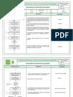 Anexo 1. Procedimiento Para Realizar Proyecto de Grado I