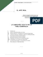 ALQUIMIA__EL ARTE REAL VII (ALQUIMIA - CABALA Y MAGIA).pdf