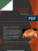 RECONSTRUCCIÓN PALPEBRAL