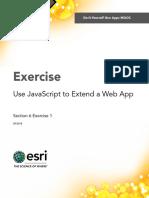 Section6Exercise1_UseJavaScriptToExtendAWebApp