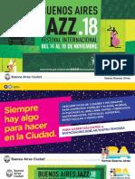 BA Jazz 2018