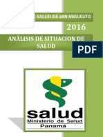 Asis San Miguelito 2016