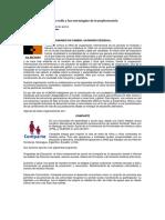 Alternativas Al Desarrollo y Las Estrategias de Transformación