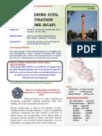 Final Scap Report Batticalo District1