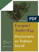 Diccionario Coa