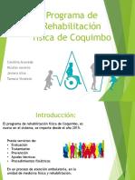 Programa de Rehabilitación Física de Coquimbo-2