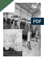 - La Nueva Organización Del Sector Eléctrico Argentino