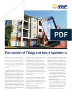 NWP WP Smart Apartment