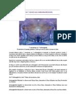 Cele 77 Zile de Binecuvantari Divine Asupra Cufarului Magic