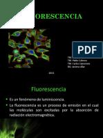 fluerescencia