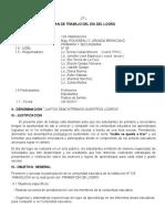 Pat Dia Del Logro - Informe