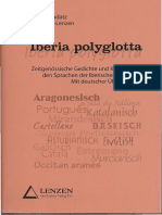 Hispania Políglota