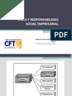 Responsabilidad social y Calidad de Vida Laboral