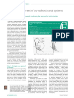 Endodontic treatment of curved root canal systems.pdf
