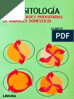 Parasitología(Héctor Quiroz Romero)