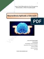 apostila de neuro ciencias