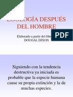 Zoologia despues del hombre.ppt