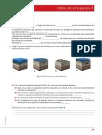 Ficha Avaliacao 3 FOSSEIS