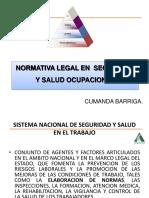 NORMATIVA LEGAL MAESTRIA.ppt