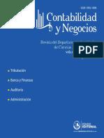 ALCANCES DEL PRINCIPIO DE CAUSALIDAD EN EL IMPUESTO A LA RENTA EMPRESARIAL - DURAN ROJO LUIS.pdf