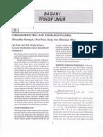 1. Farmakokinetika dan Farmakodinamika - Dinamika Absorpsi, Distribusi, Kerja dan Eliminasi Obat.pdf