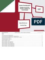 Direito Previdenciário - Custeio-Fontes- Salário de Contribuição- (Lei 8.812)