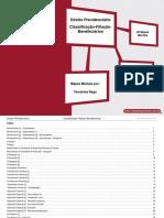 Direito Previdenciário Classificação Filiação Benefeciários