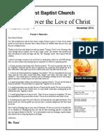 Discover the Love of Christnov18.Publication1