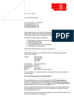CUCAS Application