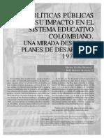 Dialnet-LasPoliticasPublicasYSuImpactoEnElSistemaEducativo-4015105.pdf