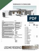 Architecturals - 14 Cottman Place, Buderim