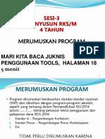 5. Presentasi Sesi-3 Program-Kegiatan-Penanggungjawab Dan Jadwal
