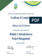 شهادة ادارة مشاريع.pdf