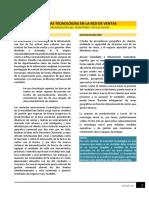 Lectura - Las Nuevas Tecnologías en La Red de Ventas