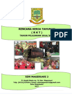 RKT 2016-2017 SD Negeri Magersari 2 Mojokerto
