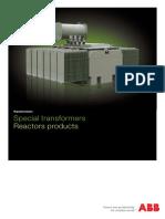 Special transformers ABB.pdf