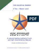 Blue Star Master Manual