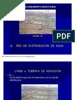 Apuntes sobre la red de distribución de agua.pdf