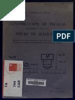Construccion de Escalas - Carreras Soto