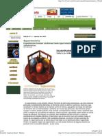 Scientific American Brasil - Supersimetria