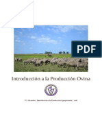 Manual Produccion Ovina 2010