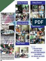 Leaflet Progja Kingkang